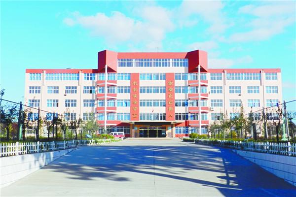 贵阳职业学校