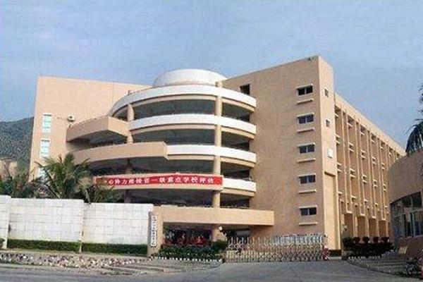 重庆护理学校