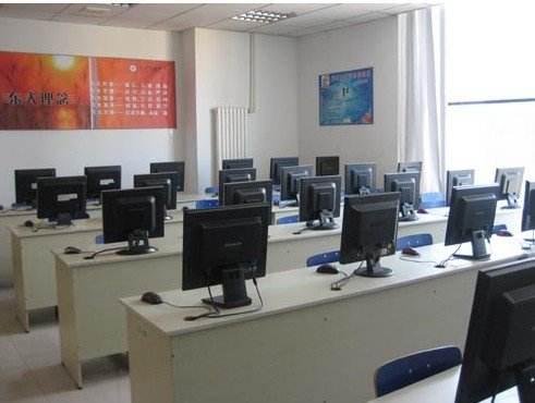 陕西计算机学校