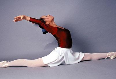 舞蹈学专业