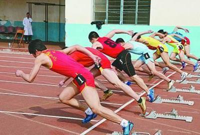 体育教育专业