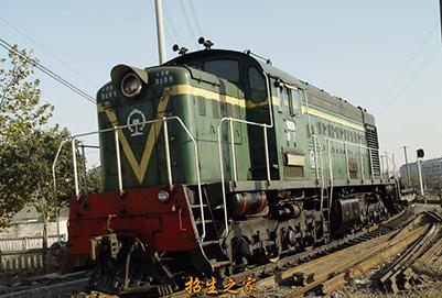 铁道机车车辆专业