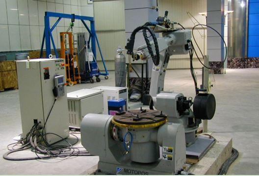 焊接技术与工程专业