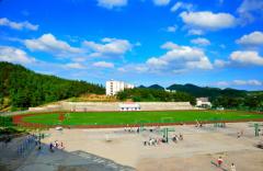 开阳县第一中学