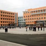 大同机车厂高级职业学校