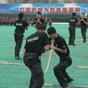 青海警官职业学院