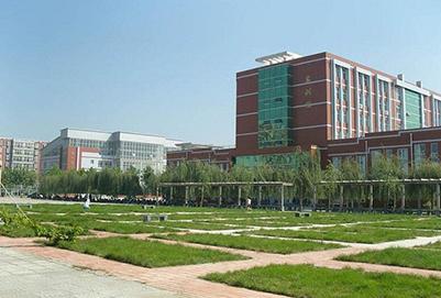 西安蓝天科技技工学校