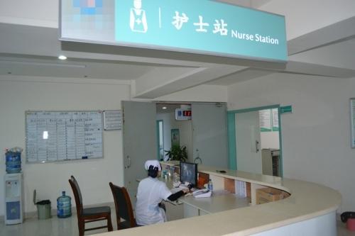 重庆护士学校都会教护士哪些礼仪呢?