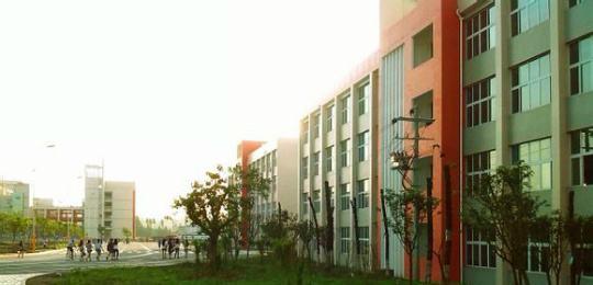 内江市机电学校