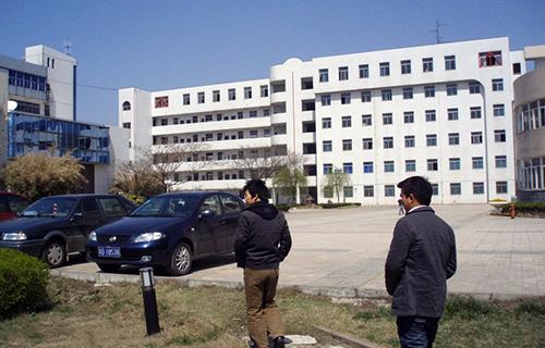 江苏省城镇建设学校