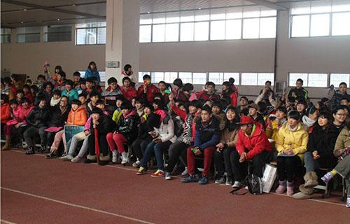 南京市体育运动学校