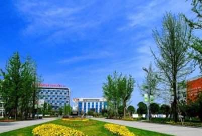 四川大学职业技术学院