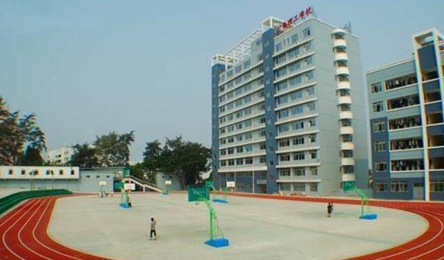 广西信息工程职业学校