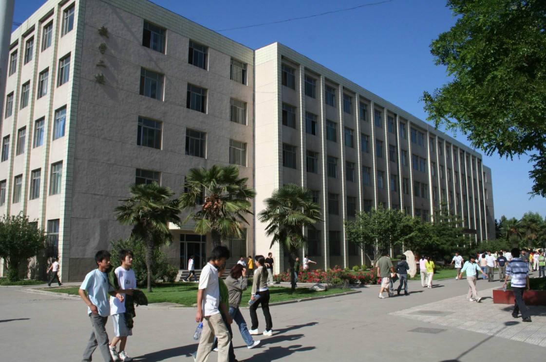 陕西高教系统职业技术学校
