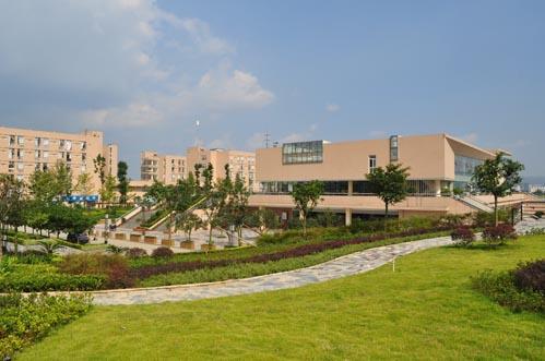 西安市财经职业学校