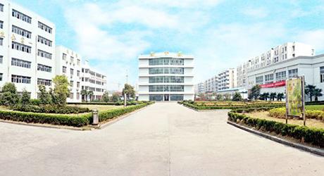 南京市江宁技工学校