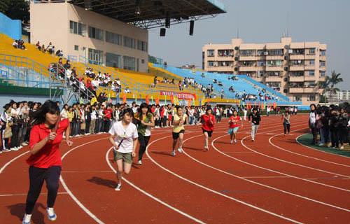 靖远县卫生职业技术学校