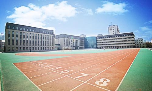 沈阳市旅游学校