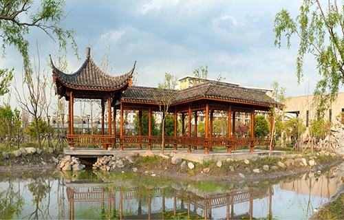 浙江建筑职业技术学院