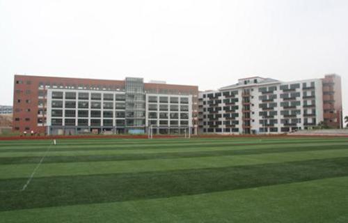 正宁县职业技术学校