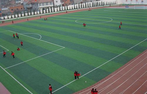 阳城县第二职业中学
