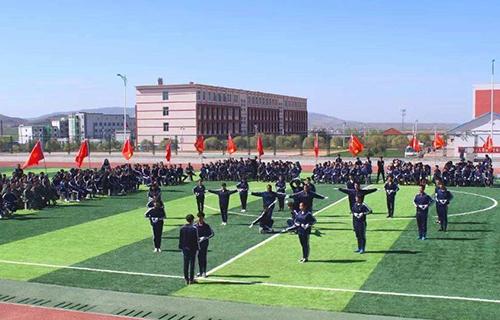 尚义县职教中心