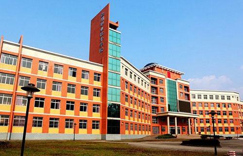 卓尼县职业技术学校
