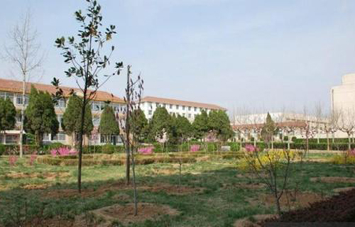 招远市第四职业中等专业学校