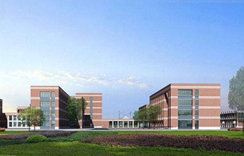 汉中科技技工学校