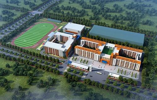 漳州市平和技工学校