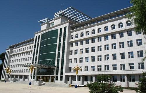 南平市交通技工学校