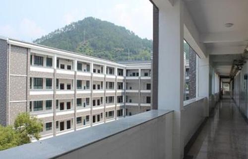 景宁职业高级中学