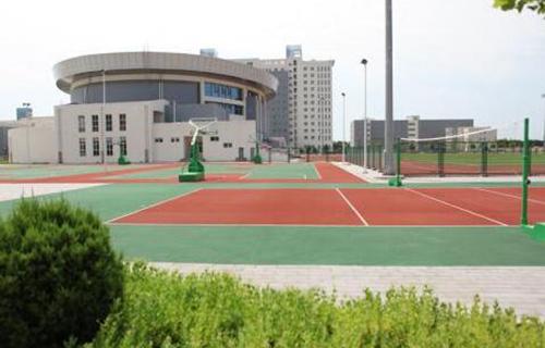 涿州市劳动技工学校