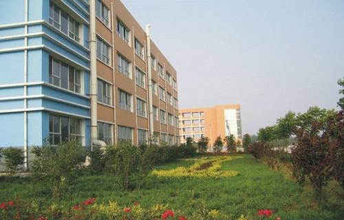 三明市第二技工学校